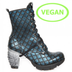 M-TR001X-V20 VEGAN DRAGON AZUL, TRAIL-2 NEGRO TACON TRAIL-2 DRAGON (3D)